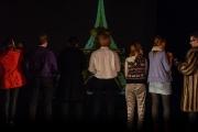 Schauspielschule Kassel - Boulevard Sevastopol
