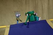 20121204 - Theater Laku Paka - Frau Mangolds kleiner Garten - 02