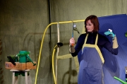 20121204 - Theater Laku Paka - Frau Mangolds kleiner Garten - 03
